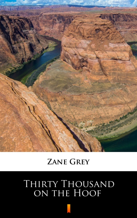 Zane Grey - Thirty Thousand on the Hoof