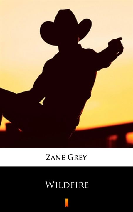 Zane Grey - Wildfire