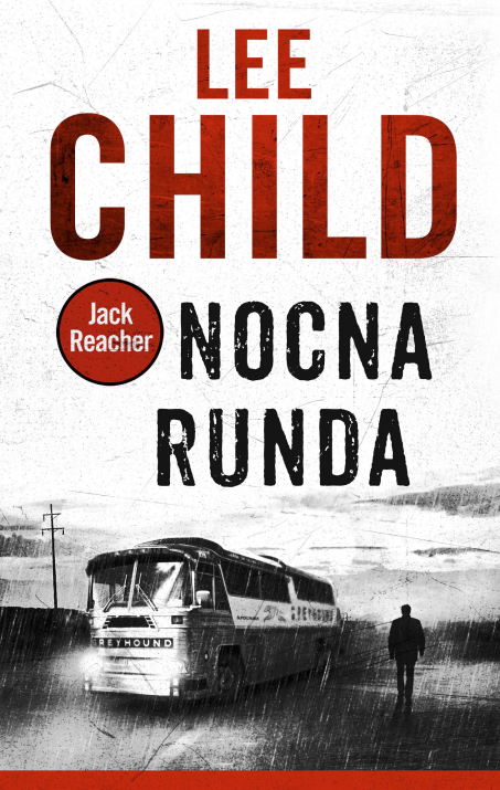 Lee Child - Nocna runda