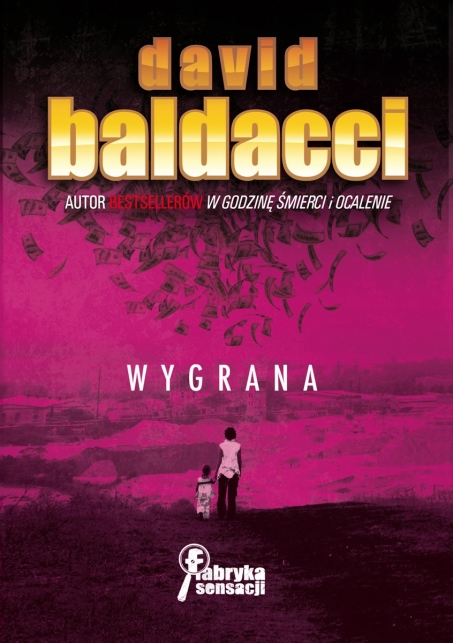 David Baldacci - Wygrana
