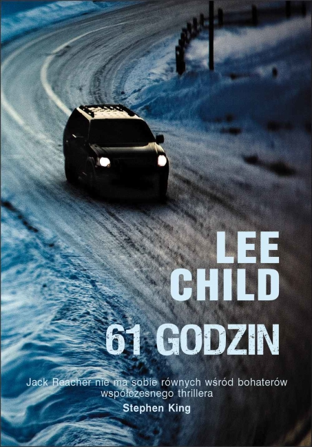 Lee Child - 61 godzin