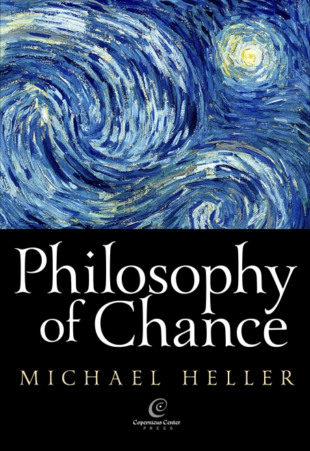 Prof. Michał Heller - Philosophy of Chance