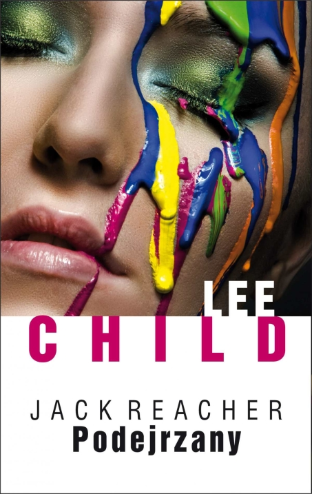 Lee Child - Podejrzany