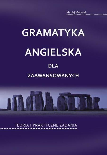 matasek gramatyka angielska dla zaawansowanych pdf chomikuj