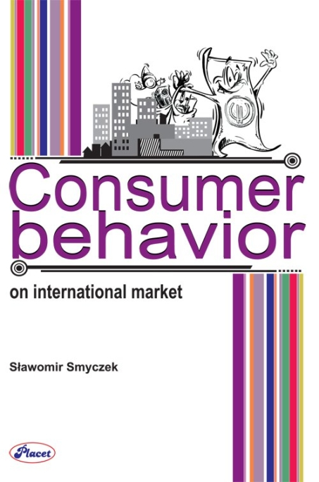 Sławomir Smyczek - Consumer behavior on international market